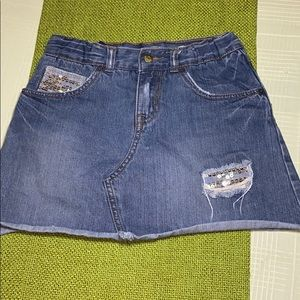 1989 Place Jean Skirt Size 12